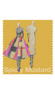 PANTONE 14-0952 Spicy Mustard - Charles Ron